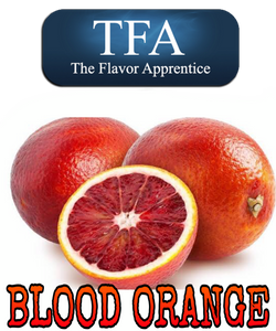 Blood Orange Flavor TFA