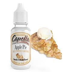 Apple Pie v1 Flavor CAP - Boss Vape