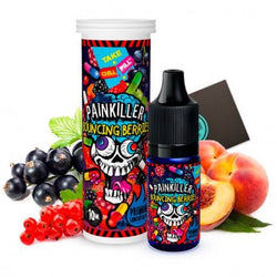 Chill Pill - Pain Killer – Bouncing Berries