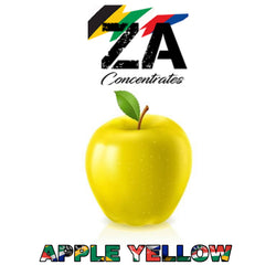 Apple Yellow Flavour (ZAC) - Boss Vape