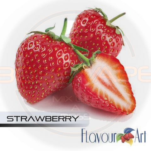 Strawberry (Red Touch) Flavour FA - Boss Vape