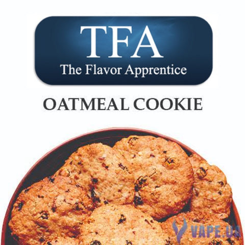 Oatmeal Cookie Flavor TFA