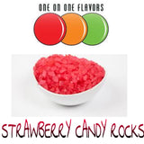 Strawberry Candy Rocks (Fizz) Flavor OOO - Boss Vape