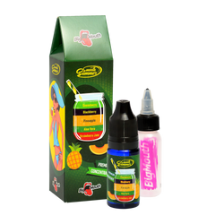Summer Soother One Shot - Strawberry Jam | Aloe Vera | Pineapple | BlackBerry | GooseBerry (SAPBG)- 10ml