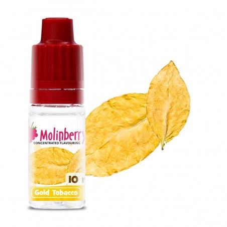 Gold Tobacco Flavour MB
