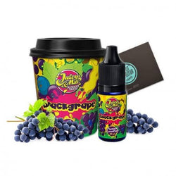 BlackGrape - Juicy Mill One Shot 10ml