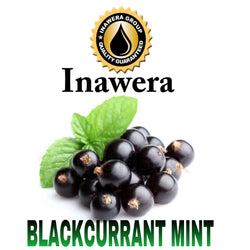 Airwaves (Blackcurrant Mint) Flavour (INW) - Boss Vape