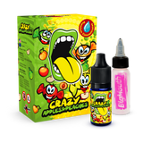 Big Mouth - Classic One Shot - Crazy Apples & Peaches - 10ml - Boss Vape