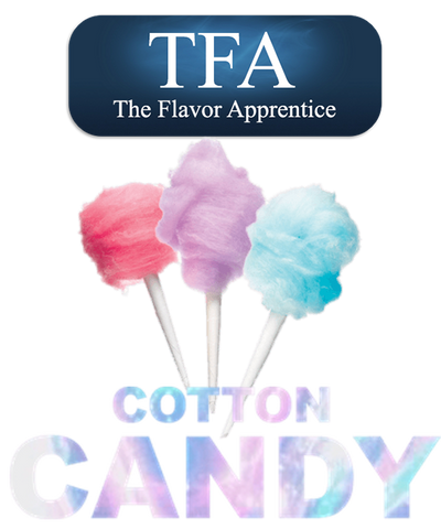 Cotton Candy( Ethyl Maltol) Flavor TFA - Boss Vape