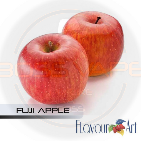 Fuji Apple Flavour FA - Boss Vape
