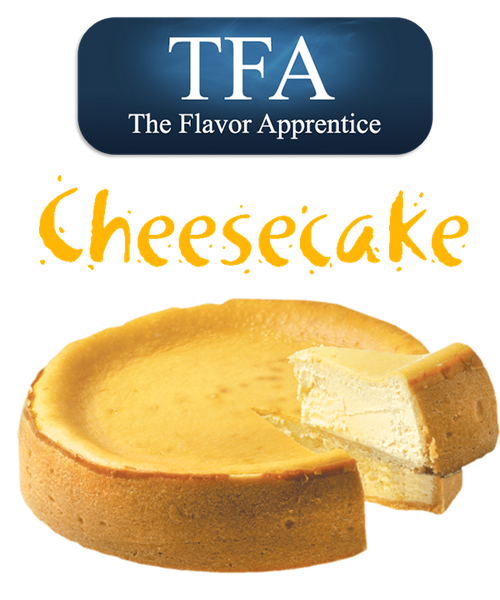 Cheesecake (Graham Crust) TFA - Boss Vape