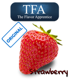 Strawberry Flavor TFA - Boss Vape