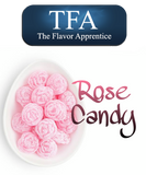 Rose Candy Flavor TFA - Boss Vape