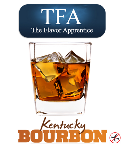 Kentucky Bourbon Flavor ** TFA - Boss Vape
