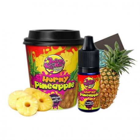 Horny Pineapple - Juicy Mill One Shot 10ml