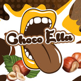Big Mouth - Classic One Shot - Choco Ella - 10ml - Boss Vape