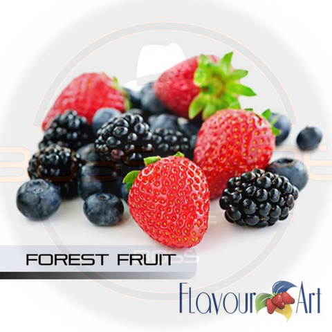 Forest Fruit Mix Flavour FA - Boss Vape