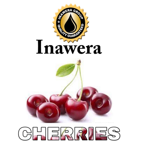 Cherry (Cherries) Flavour (INW) - Boss Vape