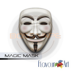 AAA Magic Mask Flavour FA - Boss Vape