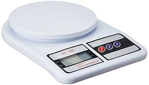 Digital Scale 1g - 10000g  (10KG)