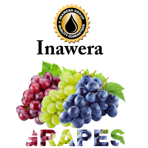 Grapes Flavour (INW) - Boss Vape
