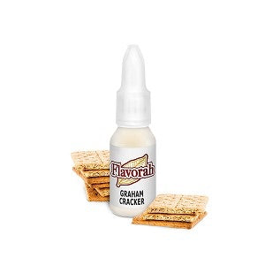 Graham Cracker Flavour FLV