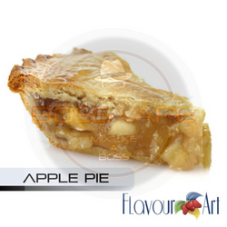 Apple Pie Flavour FA - Boss Vape