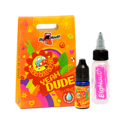All Loved Up One Shot - Yeah Dude - 10ml - Boss Vape