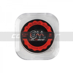 Coil Master A1 Ribbon Wire 0.1*0.8 10M
