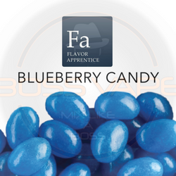 Blueberry Candy Flavor (PG) TFA