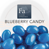 Blueberry Candy Flavor (PG) TFA - Boss Vape