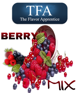 Berry Mix Flavor TFA - Boss Vape