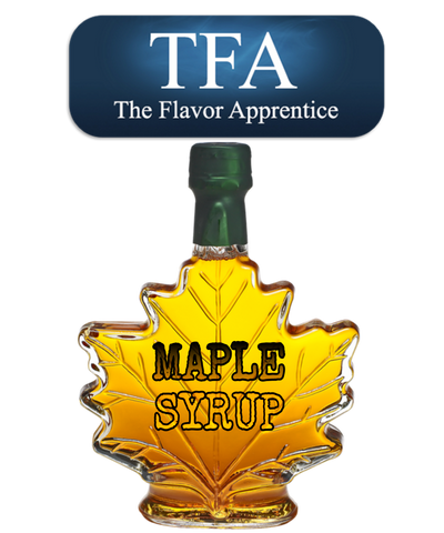 Maple Syrup Flavor TFA - Boss Vape