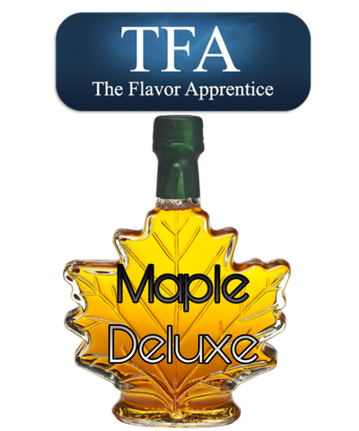 Maple Deluxe Flavor TFA
