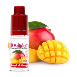 Tropical Mango Flavour MB