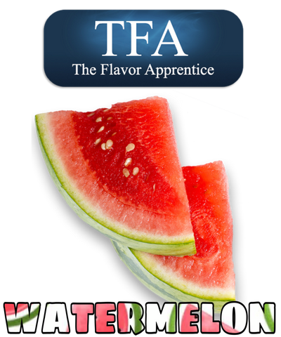 Watermelon Flavor TFA - Boss Vape
