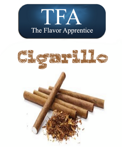 Cigarillo Flavor TFA - Boss Vape