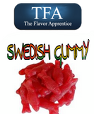 Swedish Gummy Flavor TFA - Boss Vape