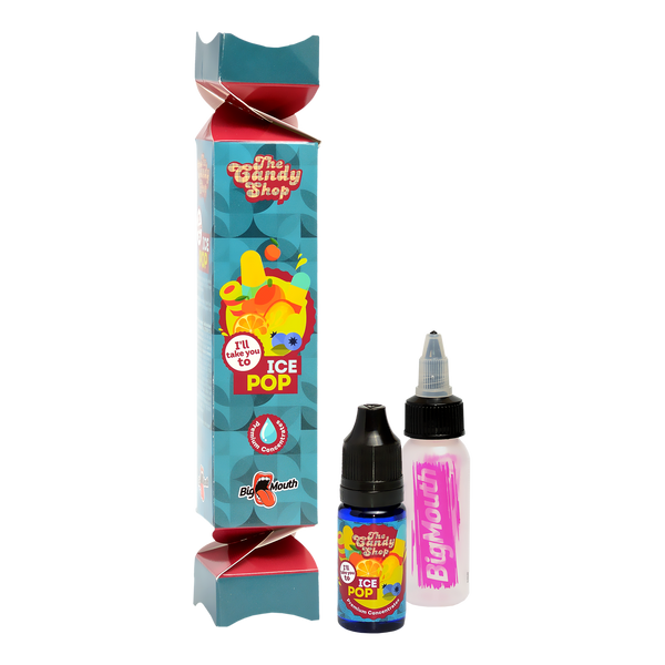 Candy Shop One Shot - Ice Pop - 10ml