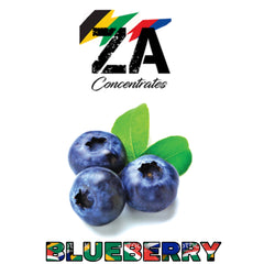 Blueberry Flavour (ZAC) - Boss Vape