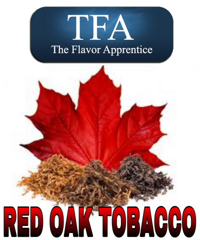Red Oak Tobacco Flavor TFA