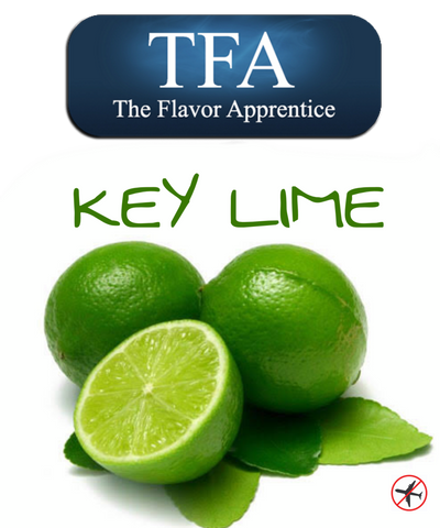 Key Lime Flavor ** TFA - Boss Vape