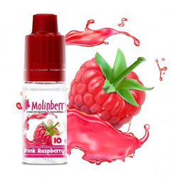 Pink Raspberry Flavour MB