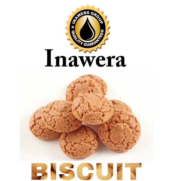 Biscuit Flavour (INW) - Boss Vape