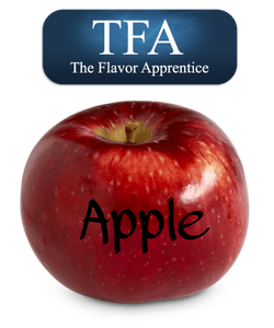 Apple Flavor TFA - Boss Vape