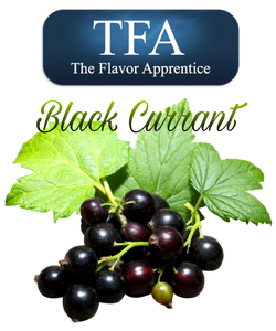 Black Currant Flavor TFA - Boss Vape