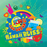 All Loved Up One Shot - Hawaii Bliss - 10ml