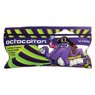 Octocotton (Premium Cotton)