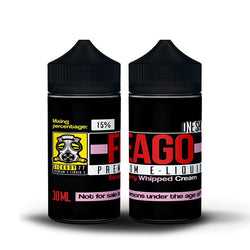 Sick Boy 77 One Shot - Feago 30ml
