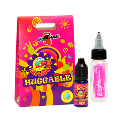 All Loved Up One Shot - Huggable - 10ml - Boss Vape